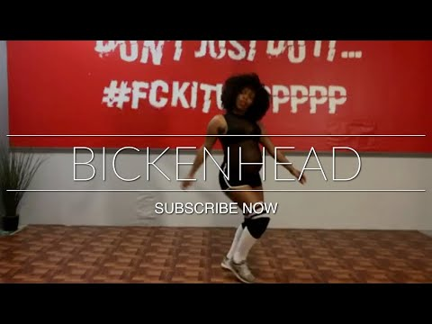 Bickenhead - Cardi B (Choreography) By: Viva La'Veese