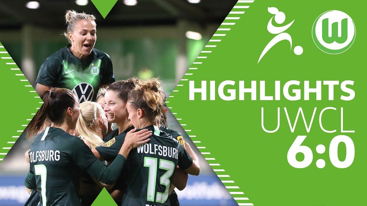 Vfl Wolfsburg Champions League