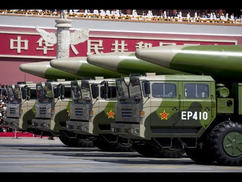 breaking =China Just Sent a Big Military Warning to North Korea