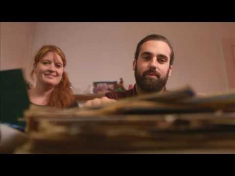 """PauwPauw on ARTE TV """"Handmade in Berlin"""""""