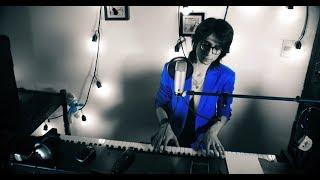 Blue Wonderful (Elton John Cover)