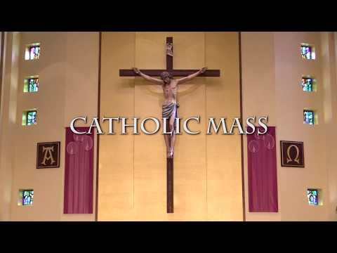 Catholic Mass for December 17, 2017: The Third Sunday of Advent