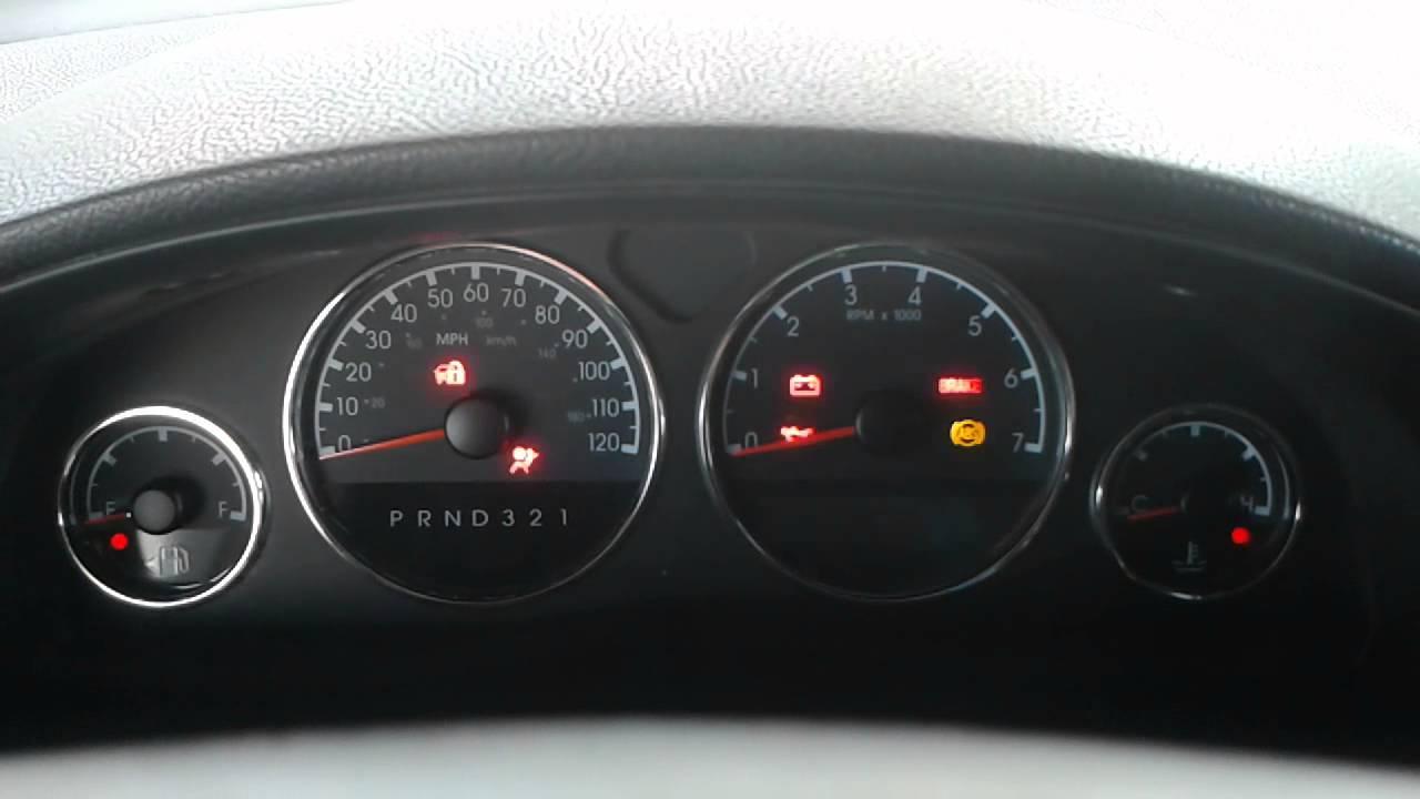 All Chevy 2000 chevy uplander : Chevy Uplander Engine Start Problem - YouTube