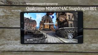 Смартфон Lenovo Vibe Z2 Pro (K920)