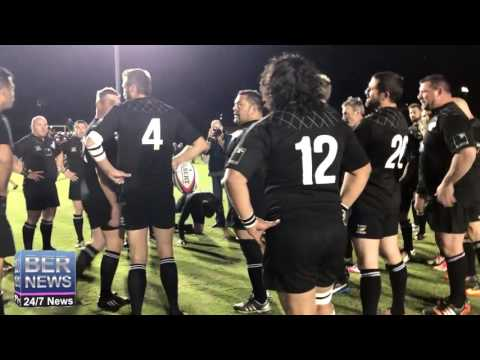 Bermuda World Rugby Classic, November 2016