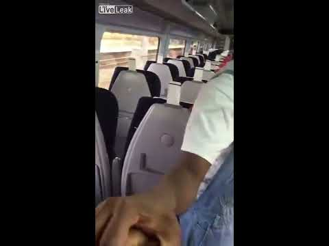 Racist Dispute In UK Involving Passengers On Great Western Railway