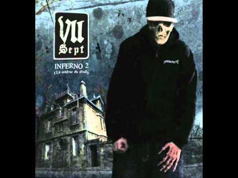 VII (Sept) - Funestre Empire