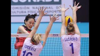 Video Russia vs China Final 2017 FIVB Women's U20 World Championship download MP3, 3GP, MP4, WEBM, AVI, FLV Oktober 2018
