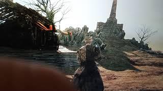 Dark Souls 2 Crash