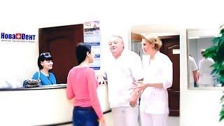 Стоматология на Академической(, 2014-01-24T10:14:44.000Z)