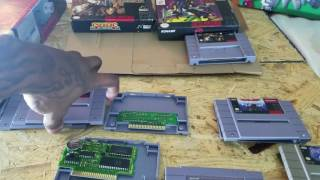 How to Spot FAKE Super Nintendo Games | Pirated Games | Fake SNES Hidden Gems