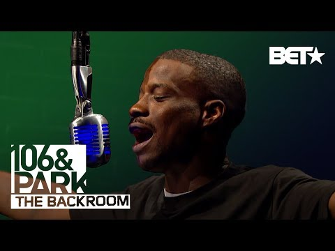 Jay Rock BET The Backroom Freestyle!