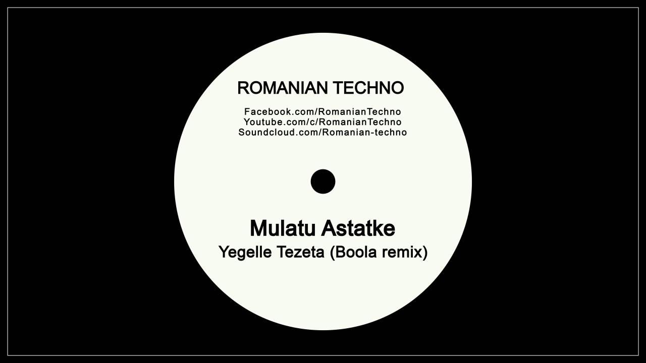 Download Mulatu Astatke - Yegelle Tezeta (Boola remix)