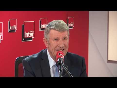 """Philippe de Villiers : """"Mon livre est la réponse au complotisme"""" sur les origines de l'Europe"""