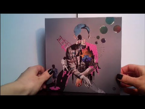 Unboxing SHINee 샤이니 3rd Album Chapter 2 Why So Serious?: The Misconceptions Of Me