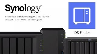 Synology DiskStation NAS DS718+ 2-Bay (2GB RAM)