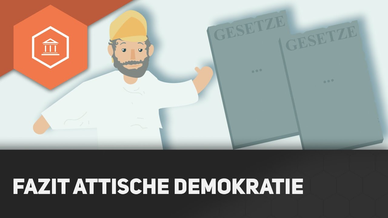 Entstehung Demokratie