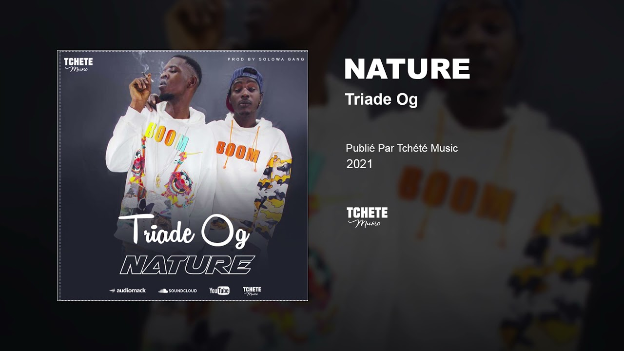 TRIADE OG - NATURE