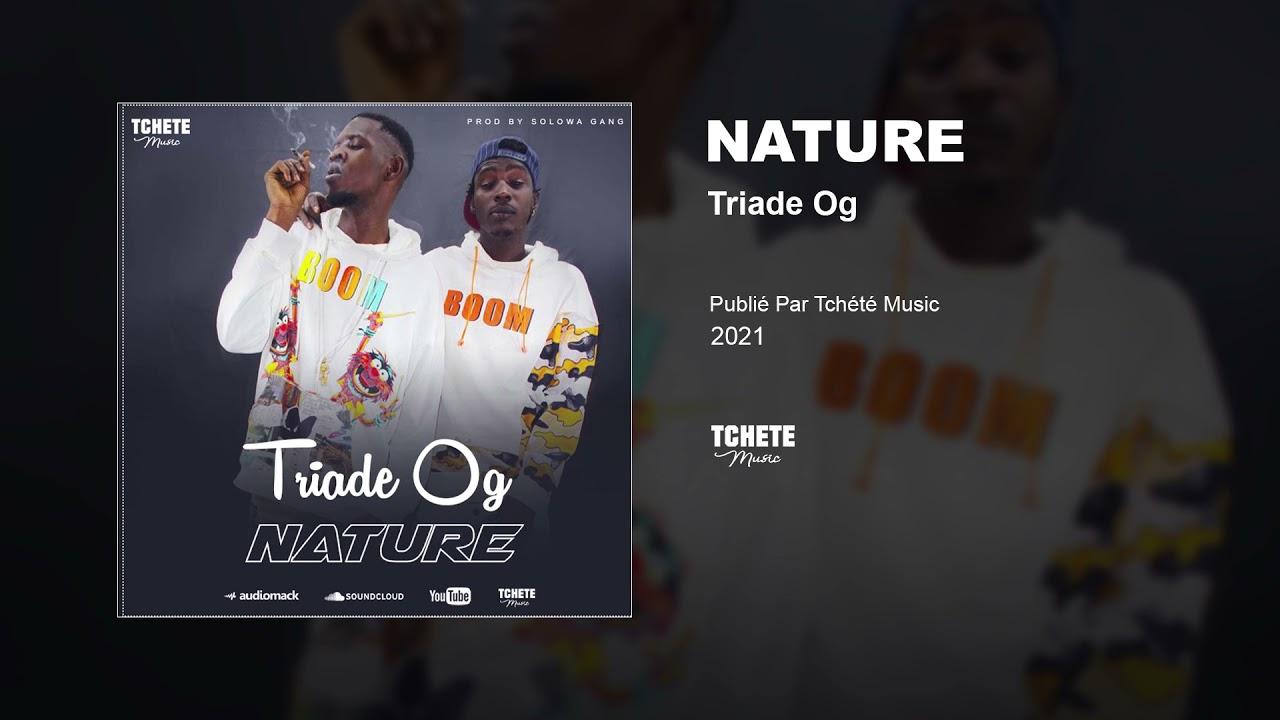 TRIADE OG - NATURE
