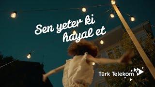 Türk Telekom — Ramazan Bayramı Reklam Filmi