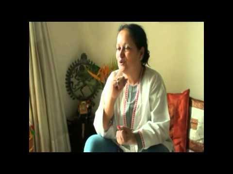 In conversation with Himani Shivpuri Ji regarding Rajula..