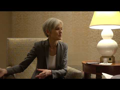 Everybody Has a Story with Jill Stein