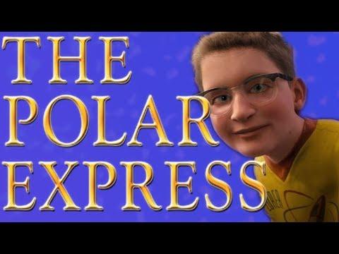 The Polar Express Is Really Boring