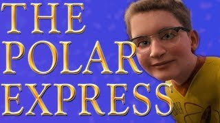 Do You Remember The Polar Express?