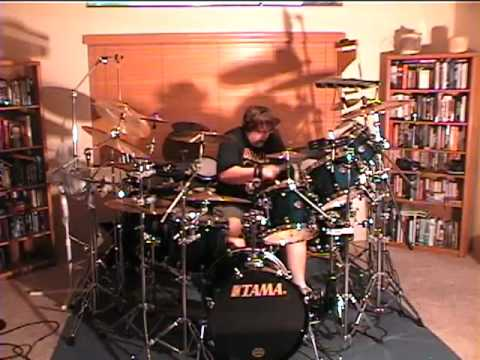 Rush Caravan: Drums!!!