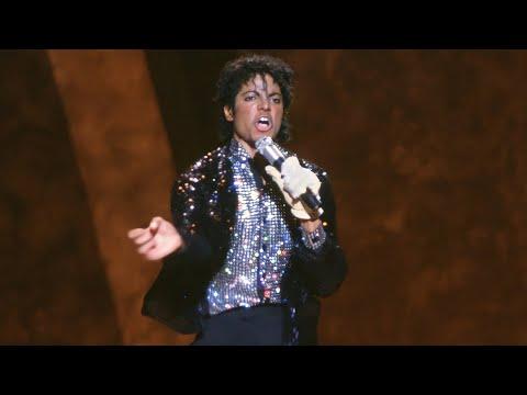 Download Michael Jackson - Billie Jean - Motown 25th Anniversary - HD