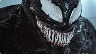 Venom - Trailer #3 HD Legendado [Tom Hardy]