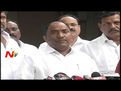 TTDP Leaders Complaint on Fake Seed Companies in Telangana || NTV