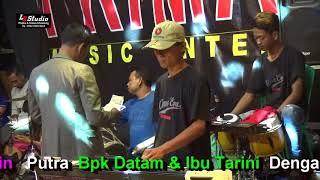 Adus Bareng Rina Afandi New PRIMA EGA 2018