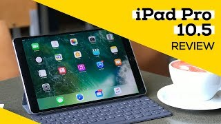 New iPad Pro 10.5 Review: Beauty of a beast