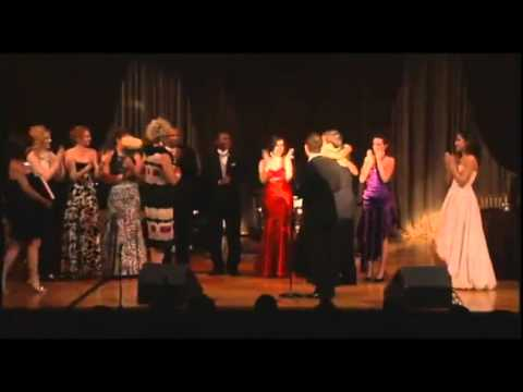 Great American Songbook Vocal Academy and Competition Winner Announcement 2010
