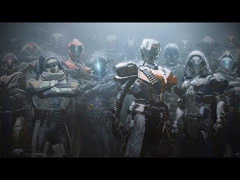 Destiny 2 Стрим!