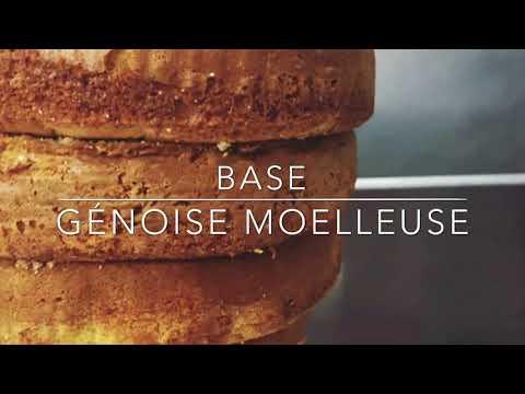 recette-génoise-moelleuse-vanille-coco-chocolat-pour-layer-cake-base-#1