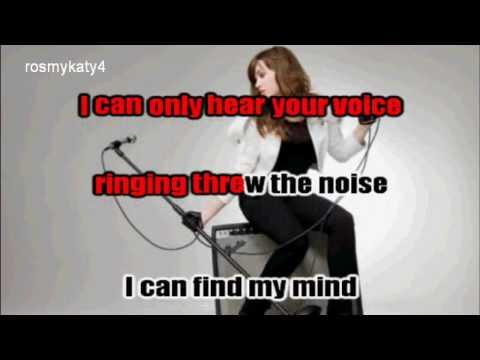 Demi Lovato - Until You're Mine (Official Karaoke/Instrumental) Full HD