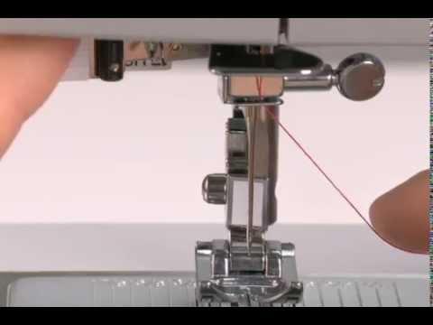 Heavy Duty Singer Sewing Machine Automatic Needle Threader Extraordinary Sewing Machine Automatic Threader