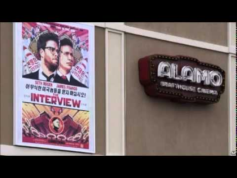 Sony Releases 'The Interview' Online