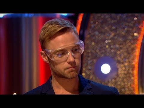 Ronan Keating vs Tess Daly in Blow by Blow - That Puppet Game Show: Episode 6 Preview - BBC One