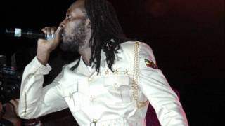 Mavado - Welcome To My Hood (Verse Only)
