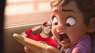 Ralph Breaks the Internet: Wreck-It Ralph 2 Craziness - Meme Compilation