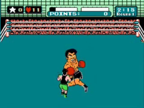 29 Years Later, Someone Found a New Punch-Out!! Secret