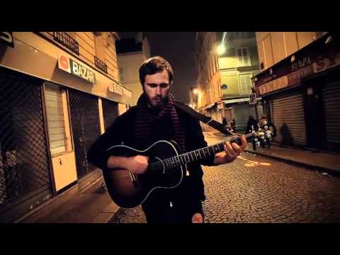James Vincent McMorrow : Hear the noise that moves so soft and low | HibOO d'Live