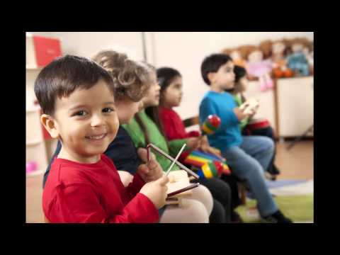 Teaching Music to Young Children
