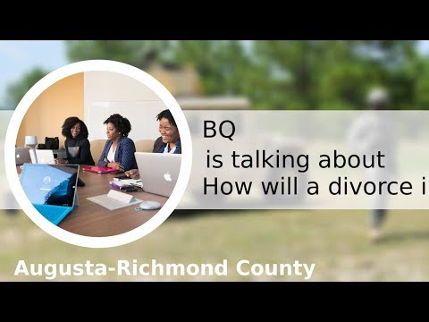 Divorce Affects your Credit|BQ Experts|Collection Agency|Augusta-Richmond County Georgia