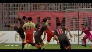 Виртуальныи футбольныи турнир eFootball