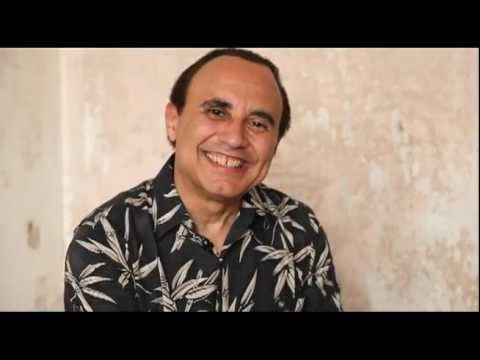 Michel Camilo on big bands and orchestras