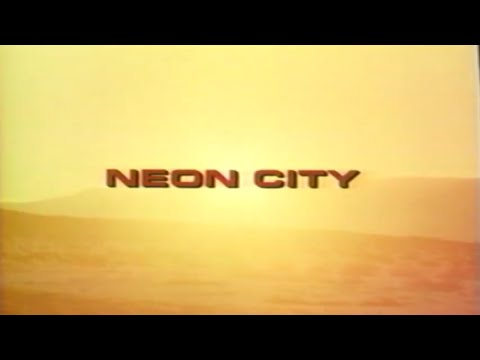 Neon City